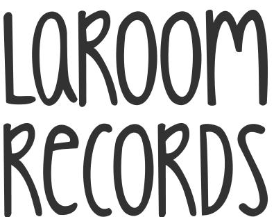 Laroom-Records-Logo_sq-2